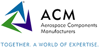 Aerospace Component Manufacturers Logo