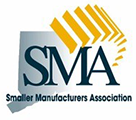 Smaller Manufacturers Association Logo