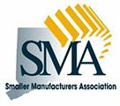 Smaller Manufacturers Association Logo