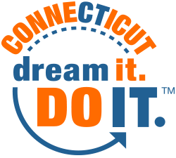 Connecticut. Dream it. Do it.