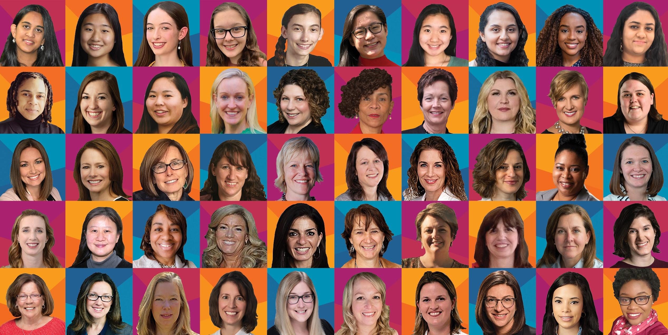 Women of Innovation® Video Spotlights