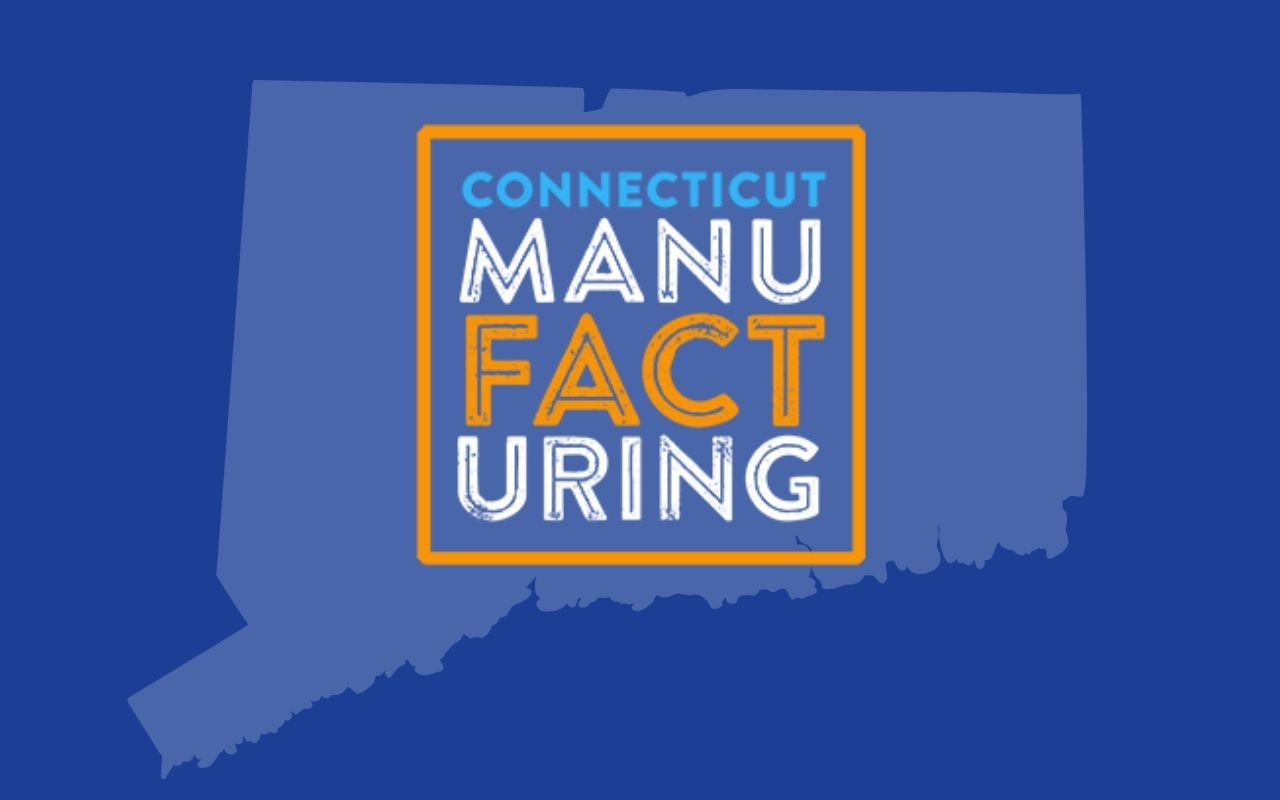 CT Manufacturing Facts (2020)